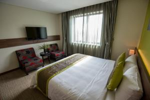 Hotel Kuretakeso Tho Nhuom 84, Hotels  Hanoi - big - 96