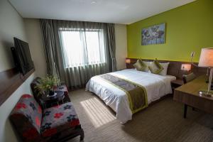 Hotel Kuretakeso Tho Nhuom 84, Hotels  Hanoi - big - 99