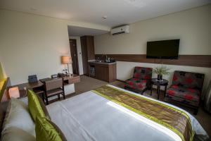 Hotel Kuretakeso Tho Nhuom 84, Hotels  Hanoi - big - 100
