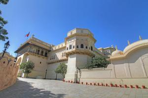 Alsisar Mahal- Heritage Hotel, Hotel  Alsīsar - big - 107