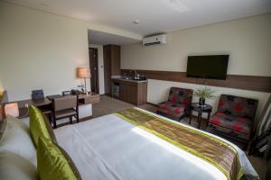 Hotel Kuretakeso Tho Nhuom 84, Hotels  Hanoi - big - 101
