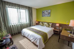 Hotel Kuretakeso Tho Nhuom 84, Hotels  Hanoi - big - 105