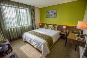 Hotel Kuretakeso Tho Nhuom 84, Hotel  Hanoi - big - 106