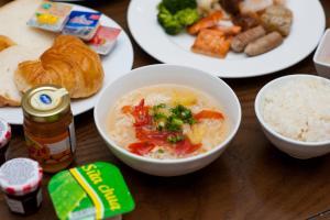 Hotel Kuretakeso Tho Nhuom 84, Hotel  Hanoi - big - 112