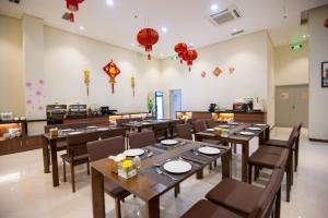 Hotel Kuretakeso Tho Nhuom 84, Hotel  Hanoi - big - 114