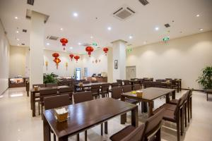 Hotel Kuretakeso Tho Nhuom 84, Hotel  Hanoi - big - 115