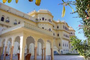 Alsisar Mahal- Heritage Hotel, Hotel  Alsīsar - big - 100