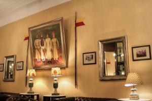 Alsisar Mahal- Heritage Hotel, Hotel  Alsīsar - big - 113