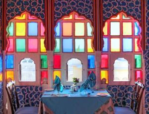 Alsisar Mahal- Heritage Hotel, Hotel  Alsīsar - big - 112
