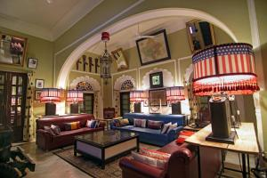 Alsisar Mahal- Heritage Hotel, Hotel  Alsīsar - big - 115