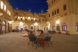 Alsisar Mahal- Heritage Hotel, Hotel  Alsīsar - big - 101