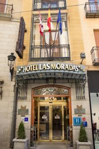 obrázek - Hotel Las Moradas