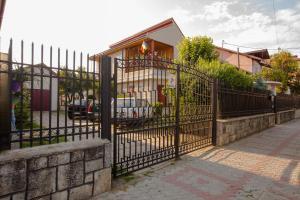 Casa Zibileanu