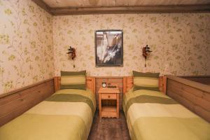 Vremena Goda Inn, Hostince  Sortavala - big - 4