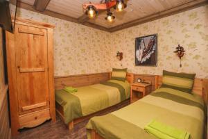 Vremena Goda Inn, Hostince  Sortavala - big - 5