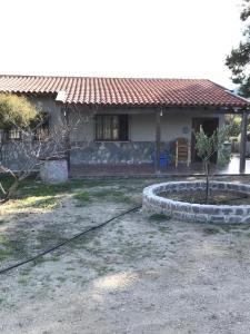 Methiotis House