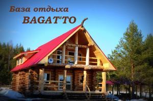 Гостевой дом BAGATTO
