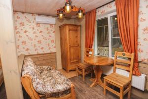 Vremena Goda Inn, Hostince  Sortavala - big - 15