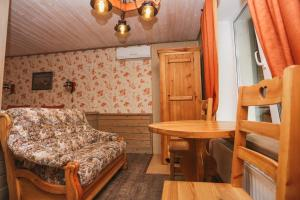 Vremena Goda Inn, Hostince  Sortavala - big - 16