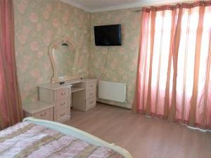 Apartment on Suvorova 43