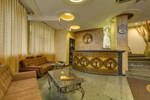 Khan-Chinar Hotel, Hotels  Dnipro - big - 38