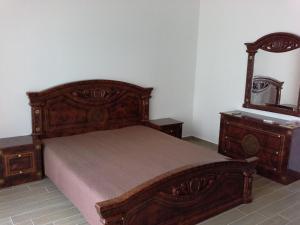 Nora Apartment N 1