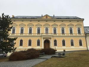 obrázek - Ubytovanie v historickej časti Nitry