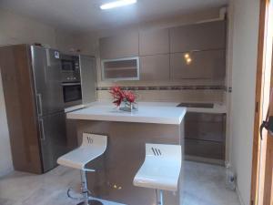 Apartamento Barrionuevo