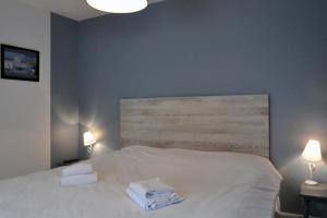 obrázek - Hotel du Port et des Bains