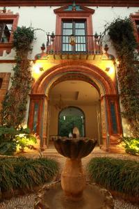 obrázek - Hotel Patria Chica