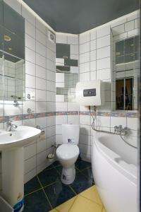 Апартаменты KievAccommodation на Грушевского - фото 14