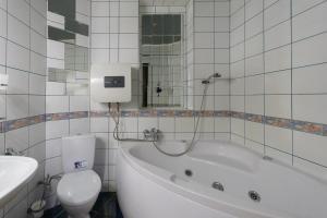 Апартаменты KievAccommodation на Грушевского - фото 15