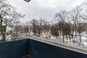 Апартаменты KievAccommodation на Грушевского - фото 16