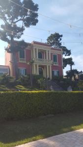 obrázek - Hotel Villa dei Pini