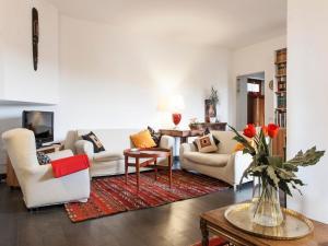 Casa Sannio, Vendégházak  Róma - big - 26