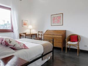 Casa Sannio, Vendégházak  Róma - big - 31