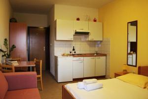 Apartments IDA Sucuraj, Appartamenti  Sućuraj - big - 15