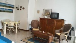 Casa Montigiano, Prázdninové domy  Massarosa - big - 15
