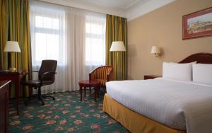 Отель Марриотт Тверская - фото 4