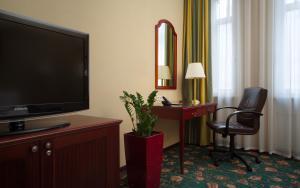 Отель Марриотт Тверская - фото 7