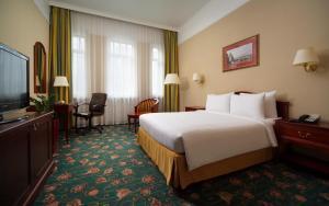 Отель Марриотт Тверская - фото 6