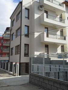 Burgas Sarafovo Apartment