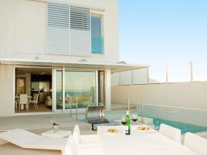 Holiday Home Residencial Los Soles Cullera