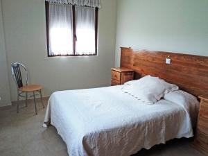 Apartment Dúplex La Hayuela