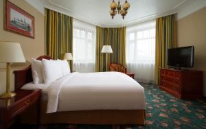Отель Марриотт Тверская - фото 12