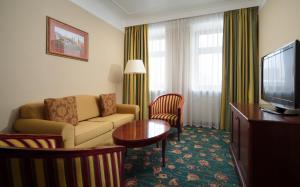 Отель Марриотт Тверская - фото 15