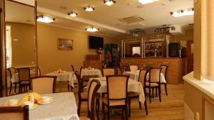 Отель Cозвездие Байкала - фото 15