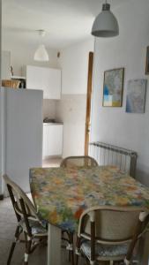 Casa Montigiano, Prázdninové domy  Massarosa - big - 38