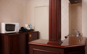 Отель Марриотт Тверская - фото 21