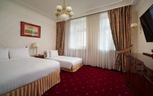Отель Марриотт Тверская - фото 18